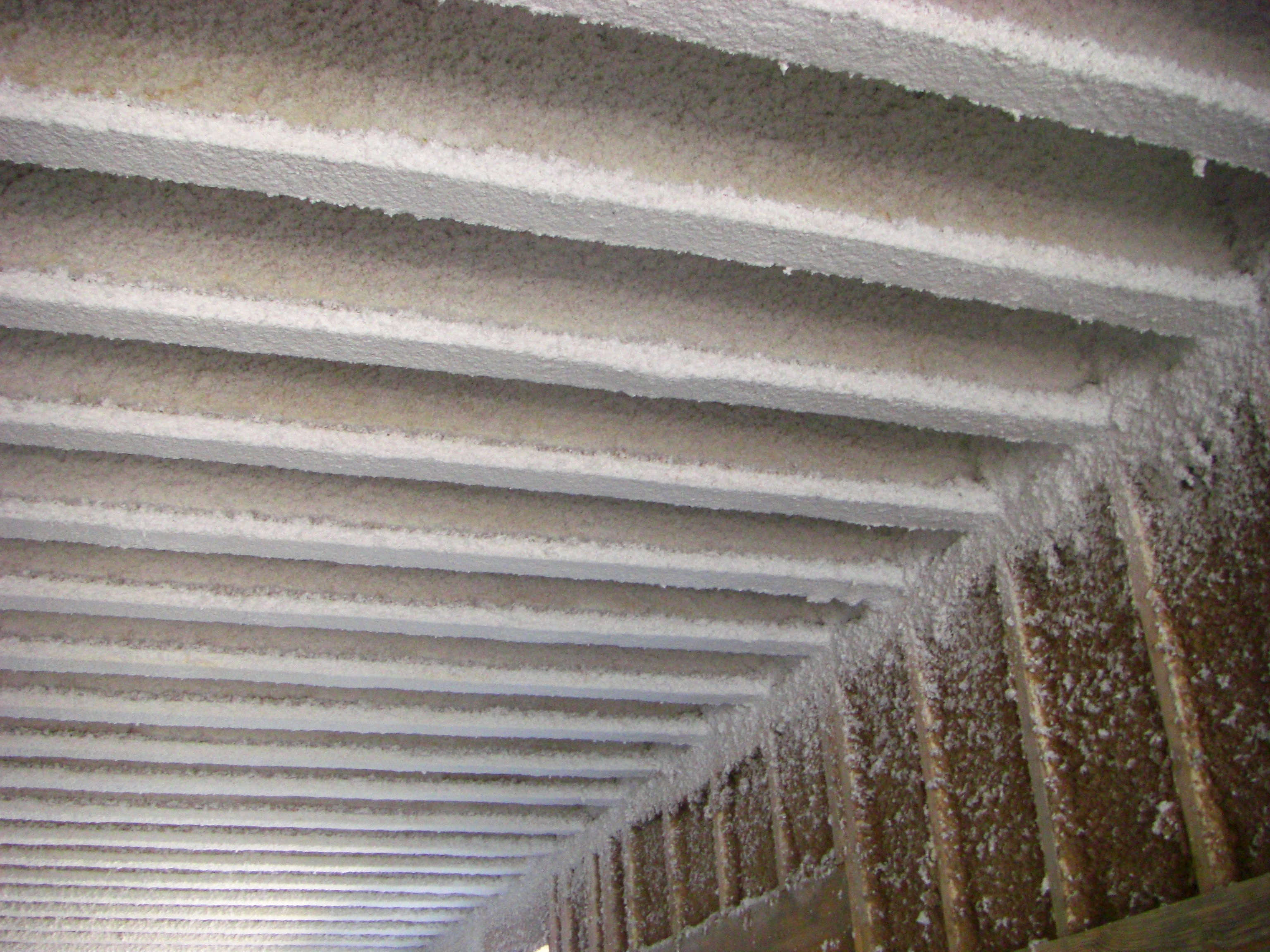 Exterior Insulating Foam Foam Insulation Tips