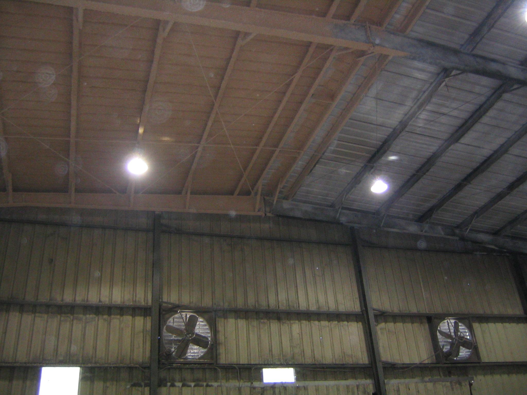 White S Urethane Foam Inc 187 Cellulose Metal Building